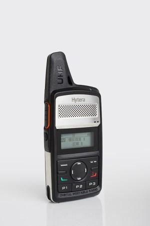Hytera BD365LF Radio
