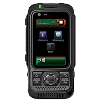 PTT Over Cellular Radios