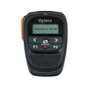 Wireless Speaker Microphone