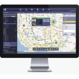Hytera Smart Dispatch Software