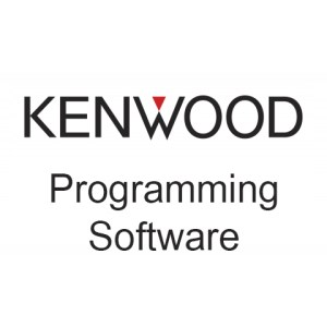 Kenwood Programming Software