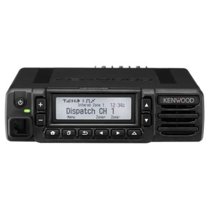 Kenwood NX-3720