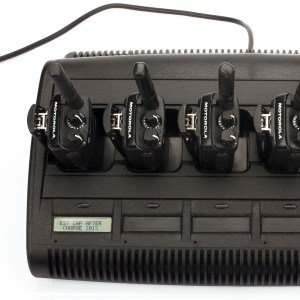 Motorola DP2400 Used
