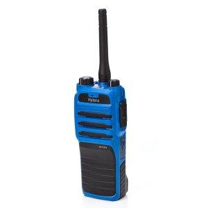 Hytera PD715Ex ATEX Radio