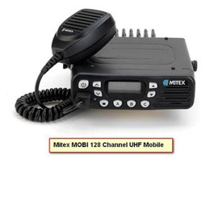Mitex Mobile Radio