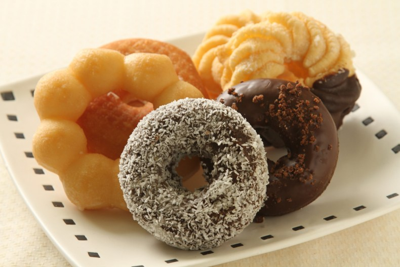 Mister Donut RELABLE ROUTE38號店