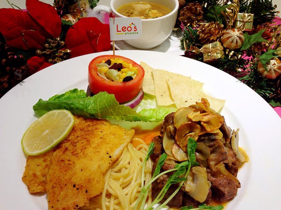 2014xmas_meal