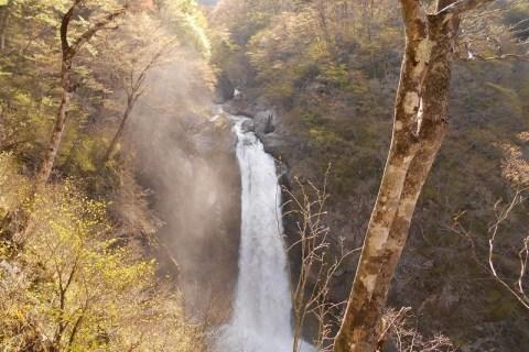 【宮城】帶大家去日本三大名瀑布之一·秋保大瀧的瀧壺走走看!