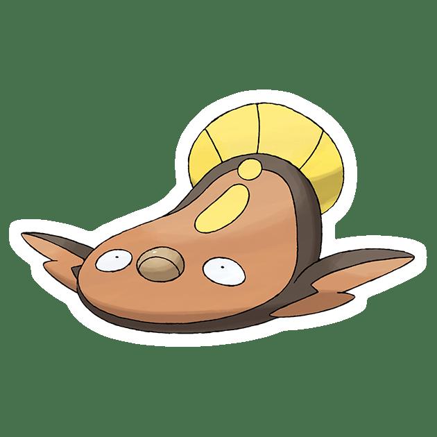 泥巴魚 | 寶可夢圖鑑 | The official Pokémon Website in Taiwan