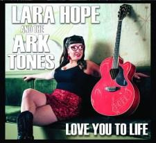 Lara Hope Love You to Life
