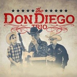 The Don Diego Trio
