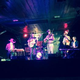 The Railhouse Band