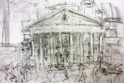 jeanette-barnes-royal-exchange-sketch-graphite
