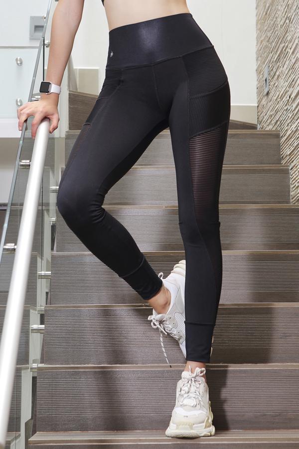 Legging Black Perú