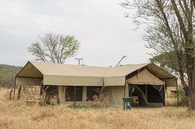 KatiKati Tented Camp
