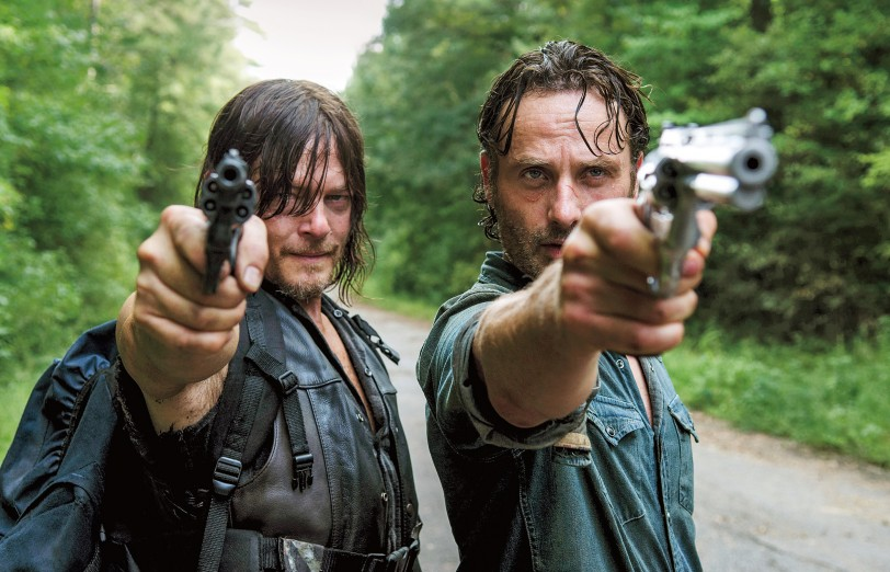 rick-daryl-the-walking-dead-6-temporada-parte-2