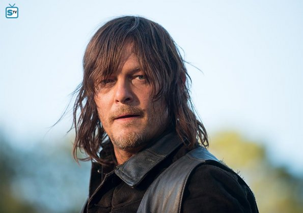 01-the walking dead episode 14 season 6 twice as far spoiler preview norman reedus daryl
