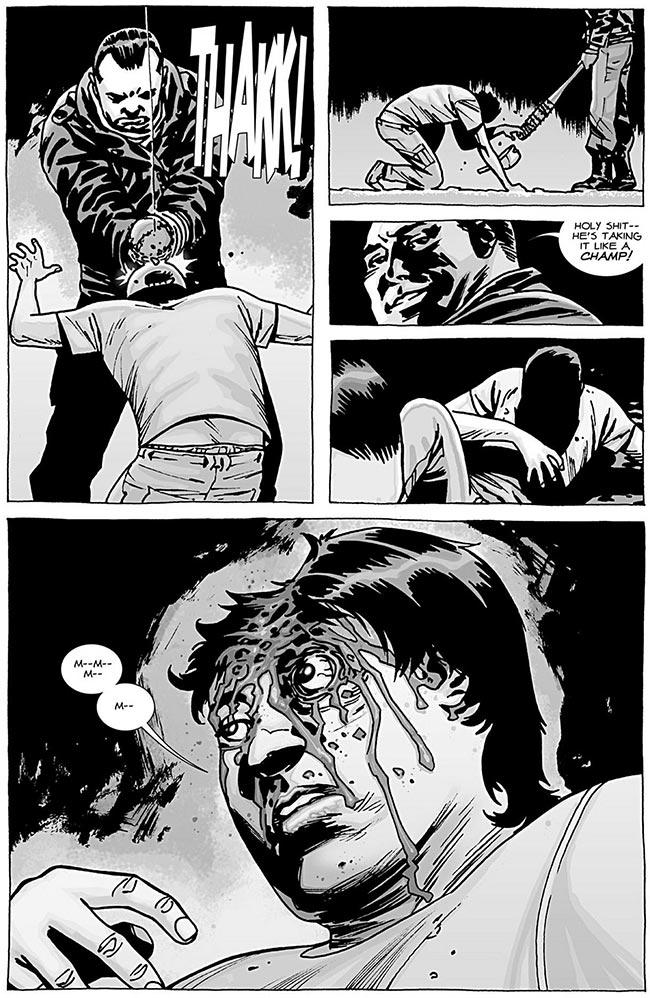 Walking-Dead-100-Negan-kills-Glenn-Bat-Lucille