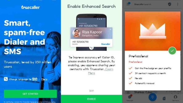 Download Truecaller App Premium APK