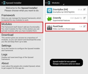 How to Bypass Apps Root Detection In Android device
