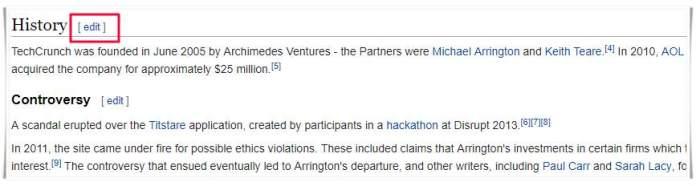 wikipedia-post-edit