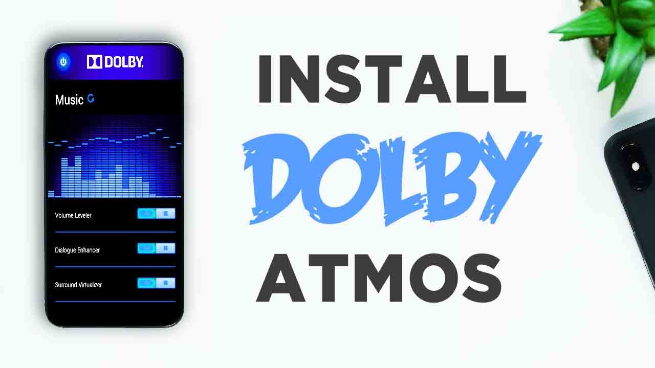 dolby atmos apk android 8.1