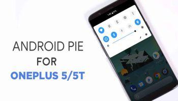 Aosp Extended Oneplus 3 & 3t Best Android Custom Rom – TweakGuy