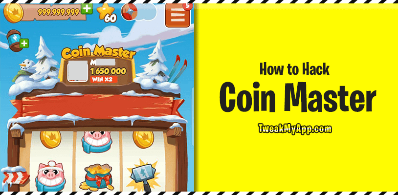 Learn How to Hack Coin Master