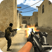 Counter Terrorist Shoot icon