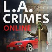 Los Angeles Crimes icon