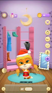 Lily - My Talking Virtual Pet screenshot 1