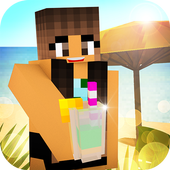 Beach Party Craft icon