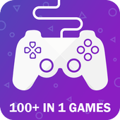 100 in 1 Games icon