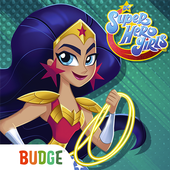 DC Super Hero Girls Blitz icon