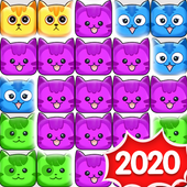 Pop Cat icon