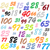 Guess The Number / خمن الرقم icon
