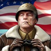 World War 2: WW2 Grand Strategy Games Simulator icon
