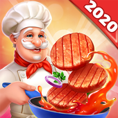 Cooking Home icon