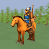 Epic war of Kings icon