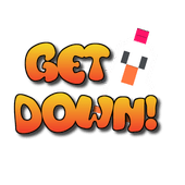 Get Down! icon