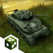 Tank Battle: 1944 icon