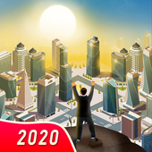 World Of Tycoons - Business Game icon