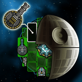 Space Arena: Build a spaceship & fight icon
