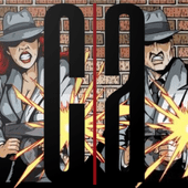 Crime Alley: The City is Yours icon
