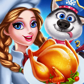 Pet Cafe - Animal Restaurant Crazy Cooking Games icon