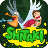 Goat and penguin simulator. New funny game. icon