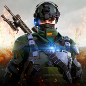 Call of Fps Shooting Duty - Counter Modern Warfare icon