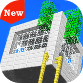 Master Craft - New Crafting 2020 & Building Game icon