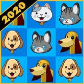 Animal Candy icon