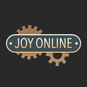 Joy online - Green Dots icon